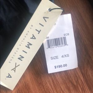 Vitamin A Swim - NWT Vitamin A One Piece